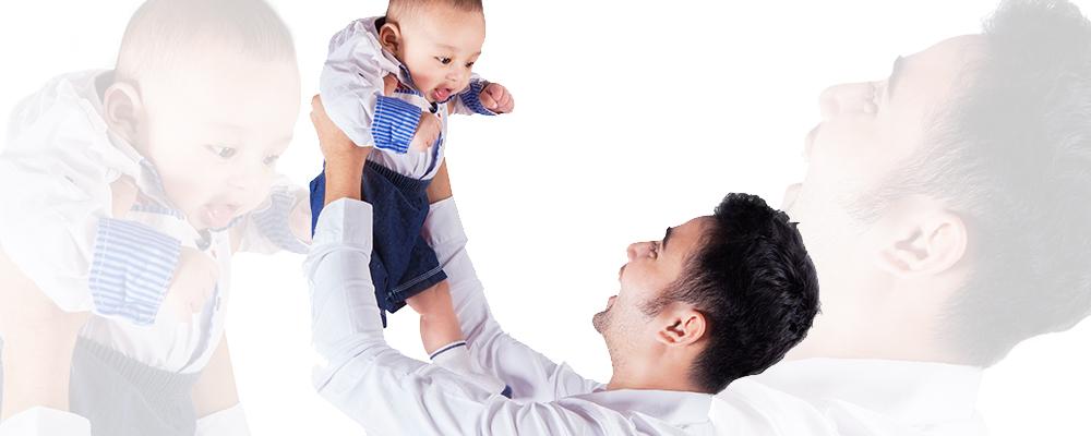Peran Ayah bagi Tumbuh Kembang Anak