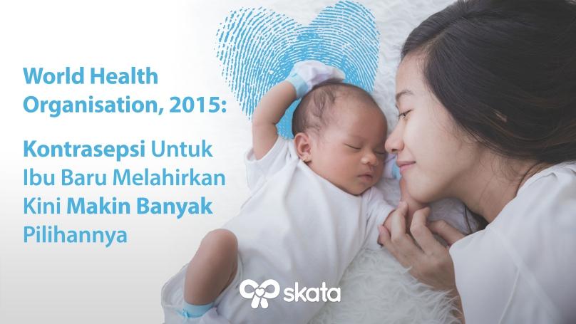 Kontrasepsi untuk ibu hamil