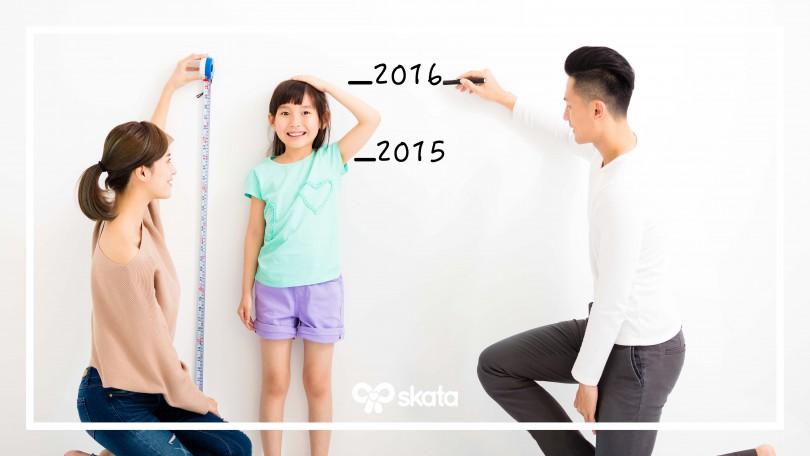Tinggi Badan dan Pertumbuhan Anak