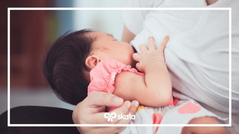 Inilah Pentingnya Peran ASI dan MPASI untuk Tumbuh Kembang Bayi