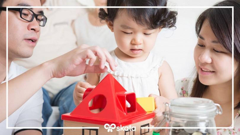 5 Prinsip Wajib Dalam Mengatur Keuangan Keluarga