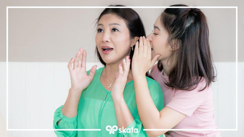 Anak Pacaran Bagaimana Sikap Tepat Orang Tua