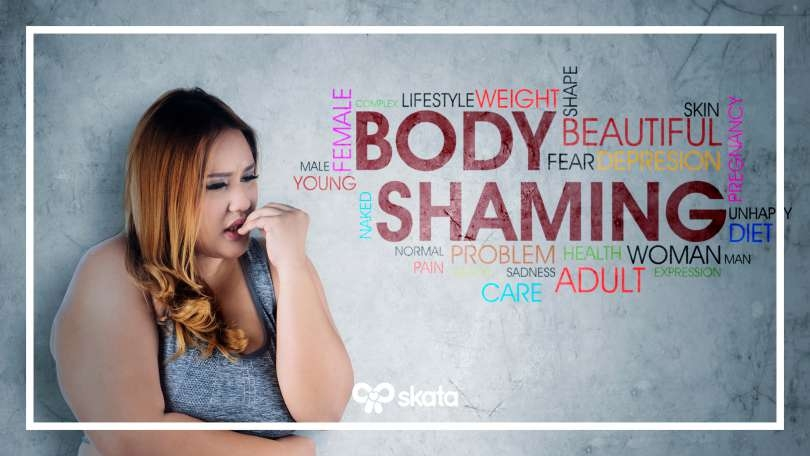 Apakah kamu penyebab body shaming