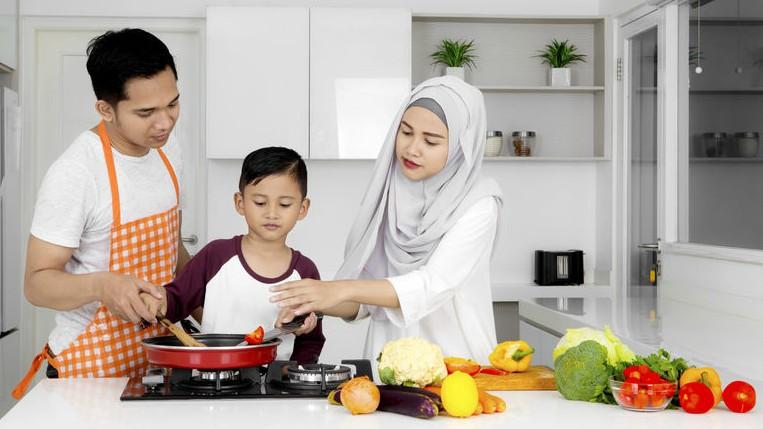 9-cara-agar-anak-suka-makan-sayur