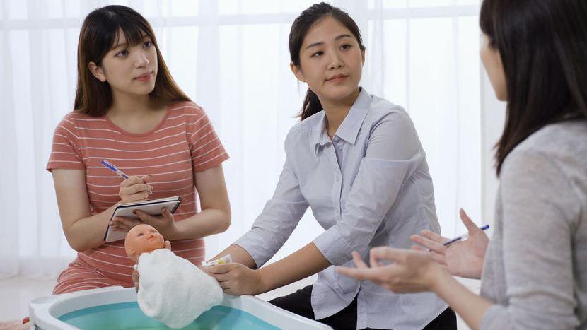 Ikut Kelas Prenatal agar Lebih Siap Hadapi Persalinan